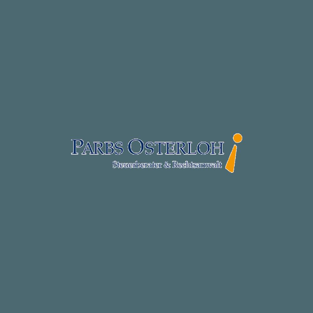 Parbs Osterloh Steuerbüro Logo