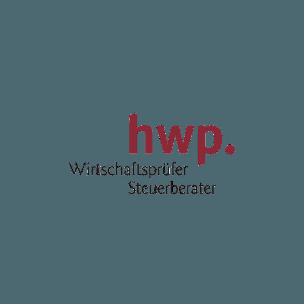 HWP Steuerberater Logo