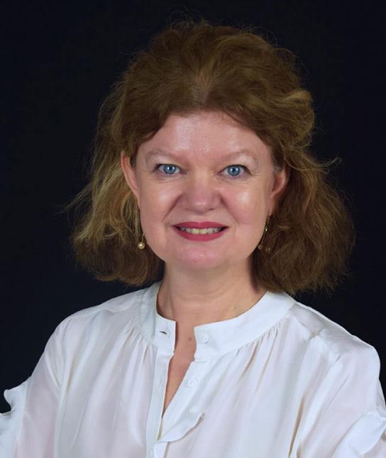 Valérie Aveline