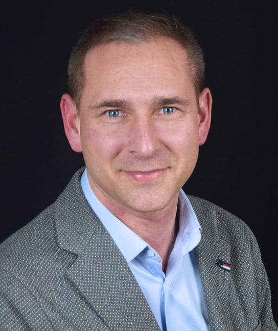 Olivier Maufay