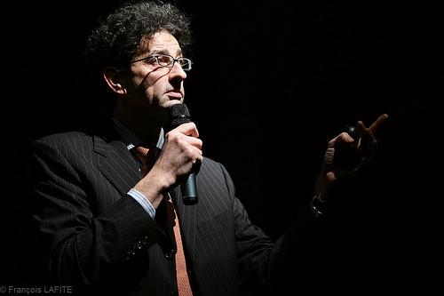 L'entreprise libérée selon Isaac Getz : innovation & leadership libérateur
