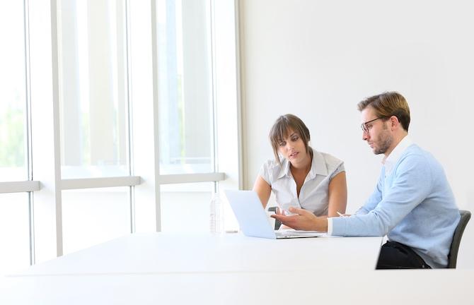 Manager : comment évaluer et faire évoluer vos collaborateurs