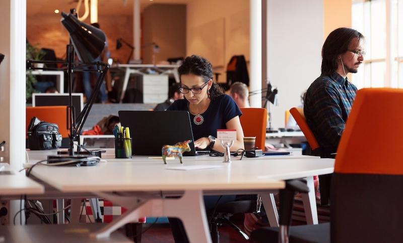 Le smart working: travailler autrement, travailler mieux