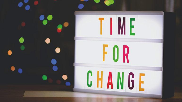 Management du changement : 4 axes pour le réussir