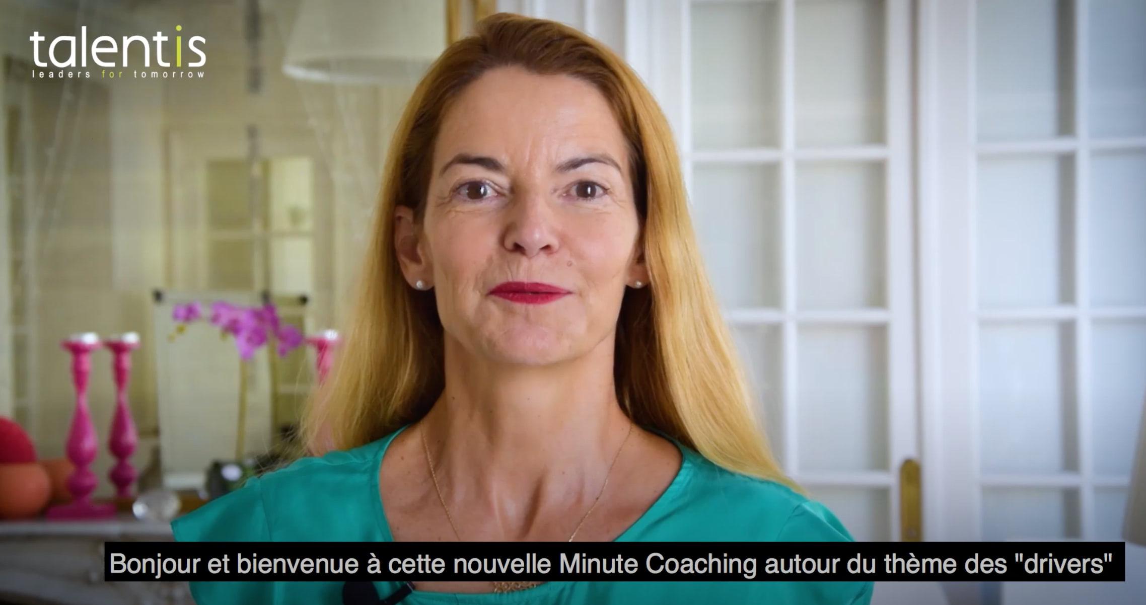 Coaching professionnel : les 5 messages contraignants à neutraliser