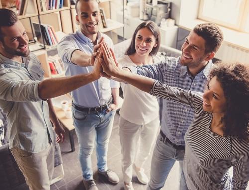 Oser être ambitieux : les 5 étapes clés