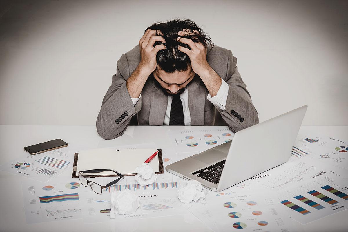 Burnout : comment le prévenir ? Les 4 signes d'alerte
