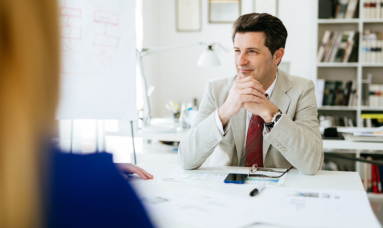 Spécial Executives et Dirigeants