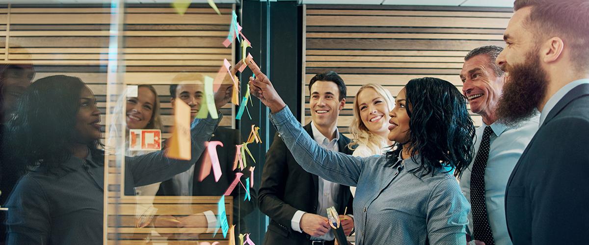 Management hybride : 10 clés pour réussir