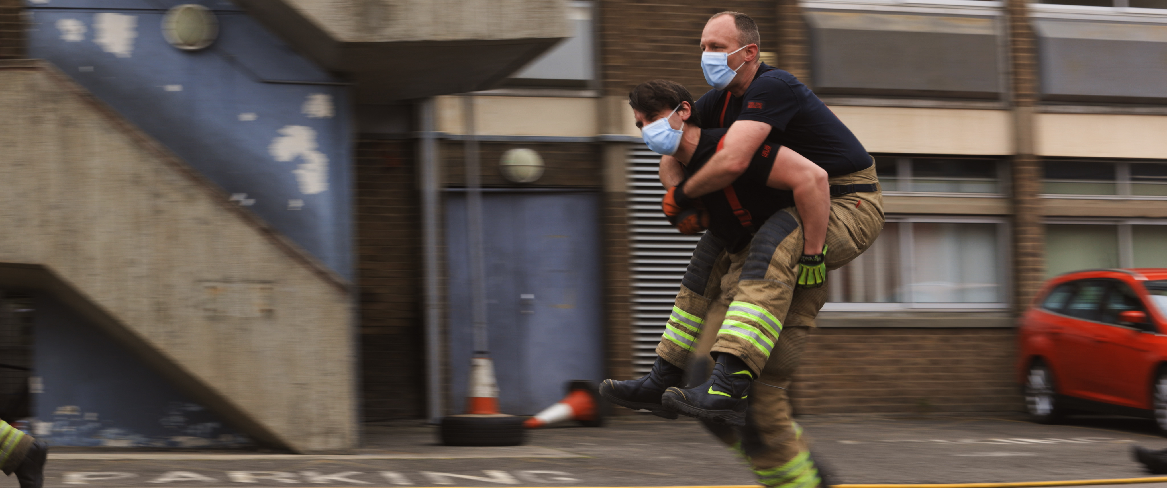 Oxfordshire Fire and Rescue Service