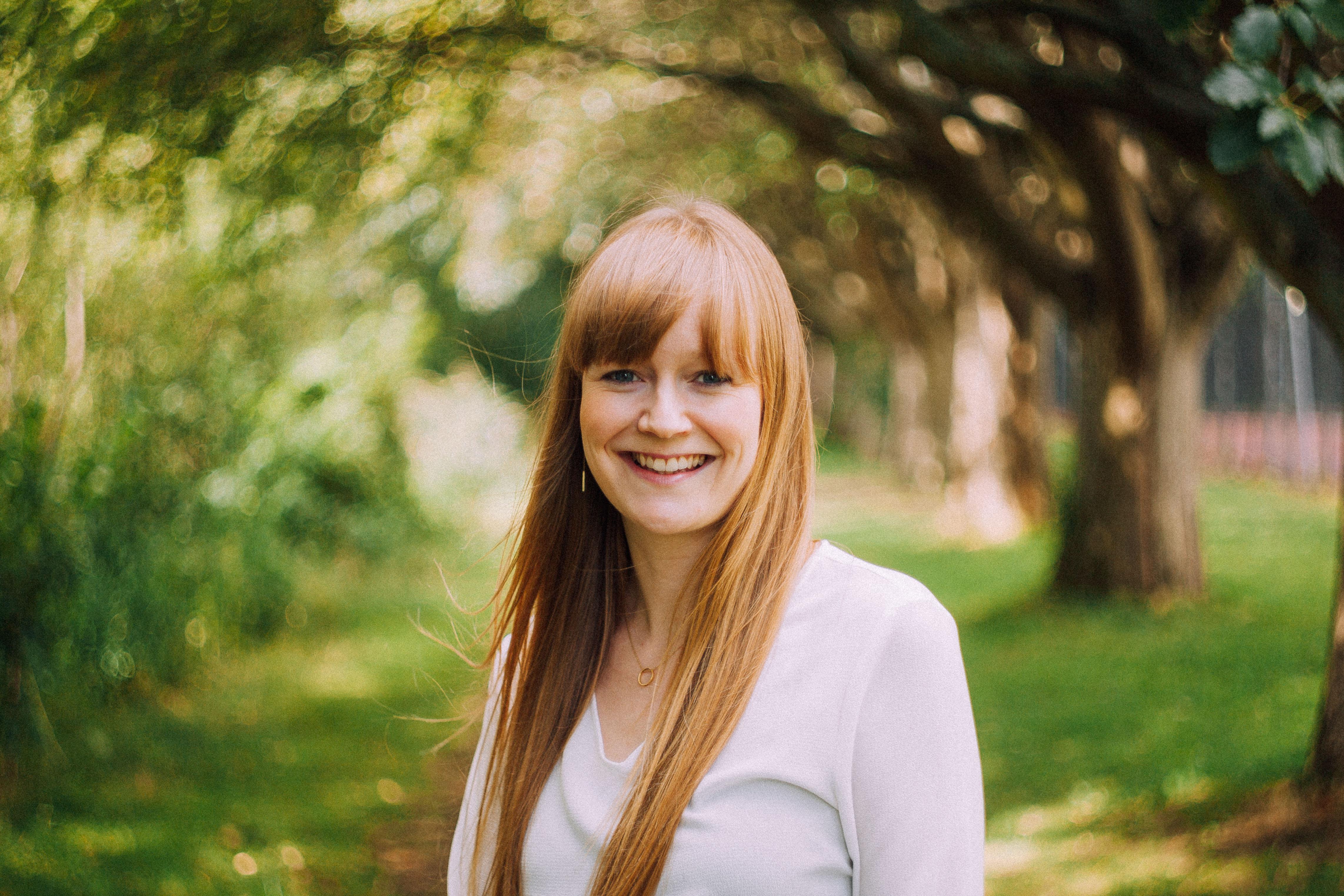 Sarah Stone Profile Picture