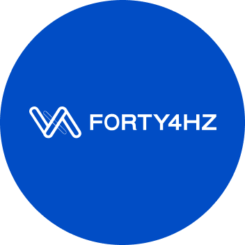 forty4hz