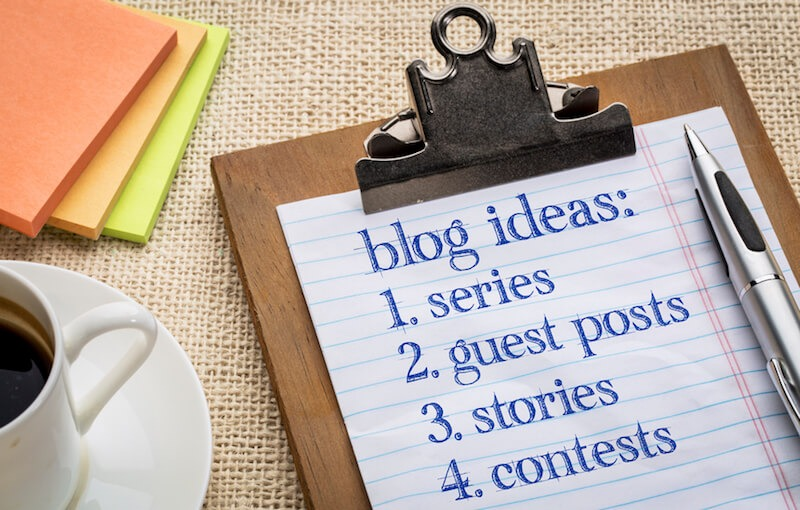 5 Benefits of content writing one should know