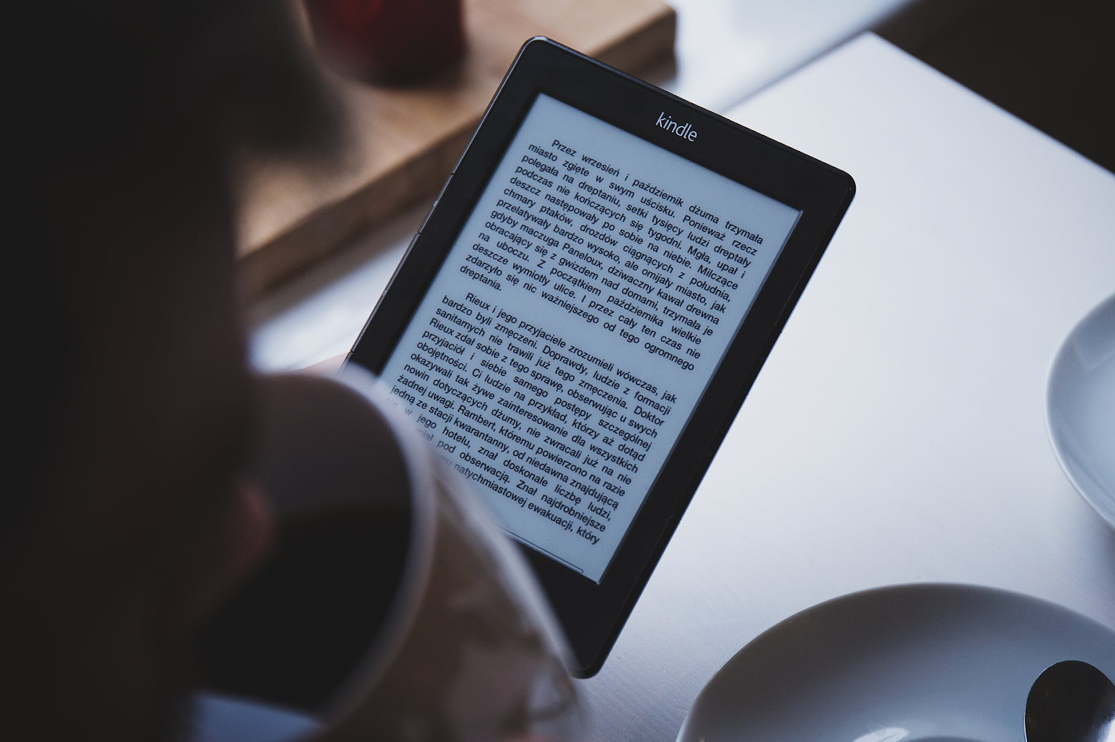 Kindle: ebooks in 2021