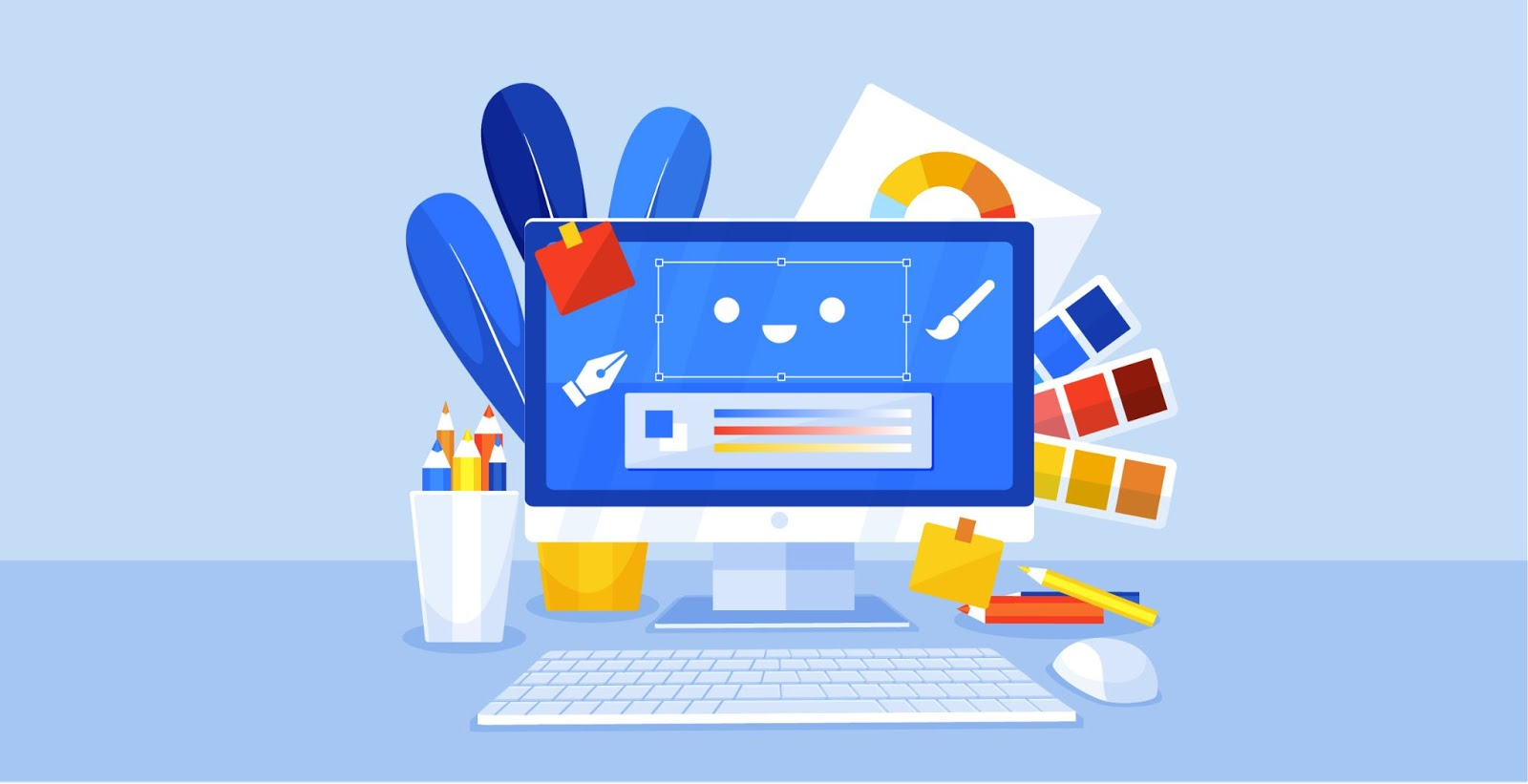 Why is Graphic Designing essential to marketing?