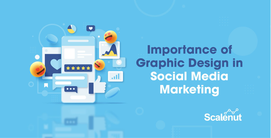 Importance of Graphic Design in Marketing