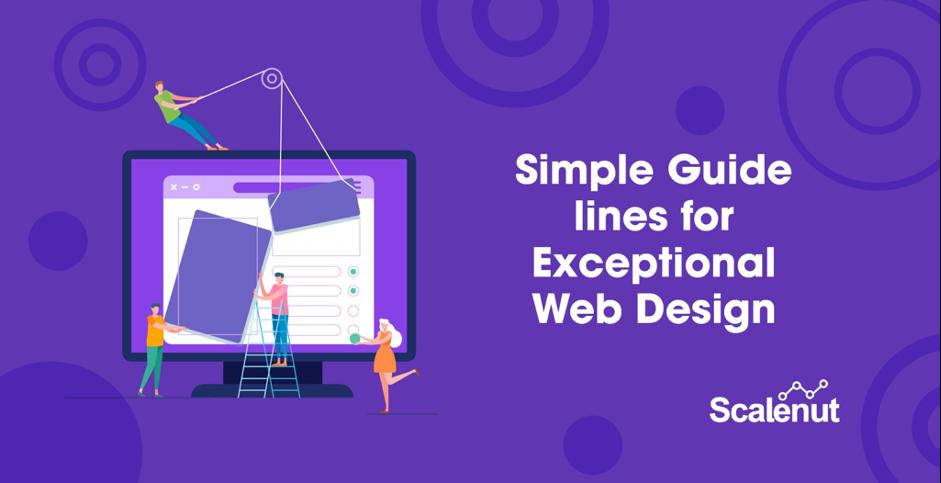 Website Design: A Definitive Guide
