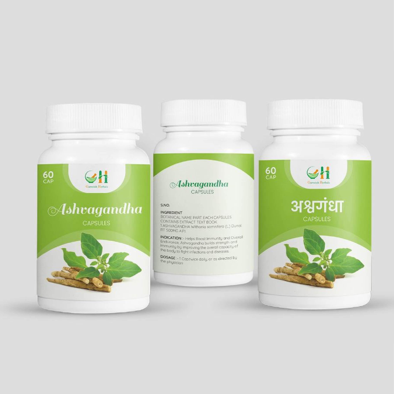Ashvagandha Tablets