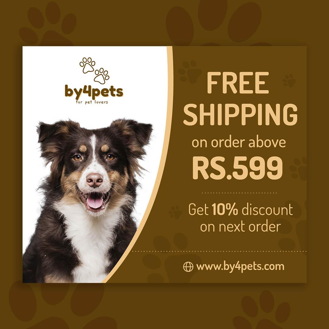 Buy 4 Pets