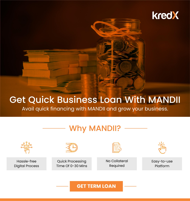 KredX Emailer