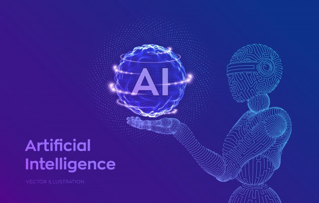 The History of AI and Content Generation
