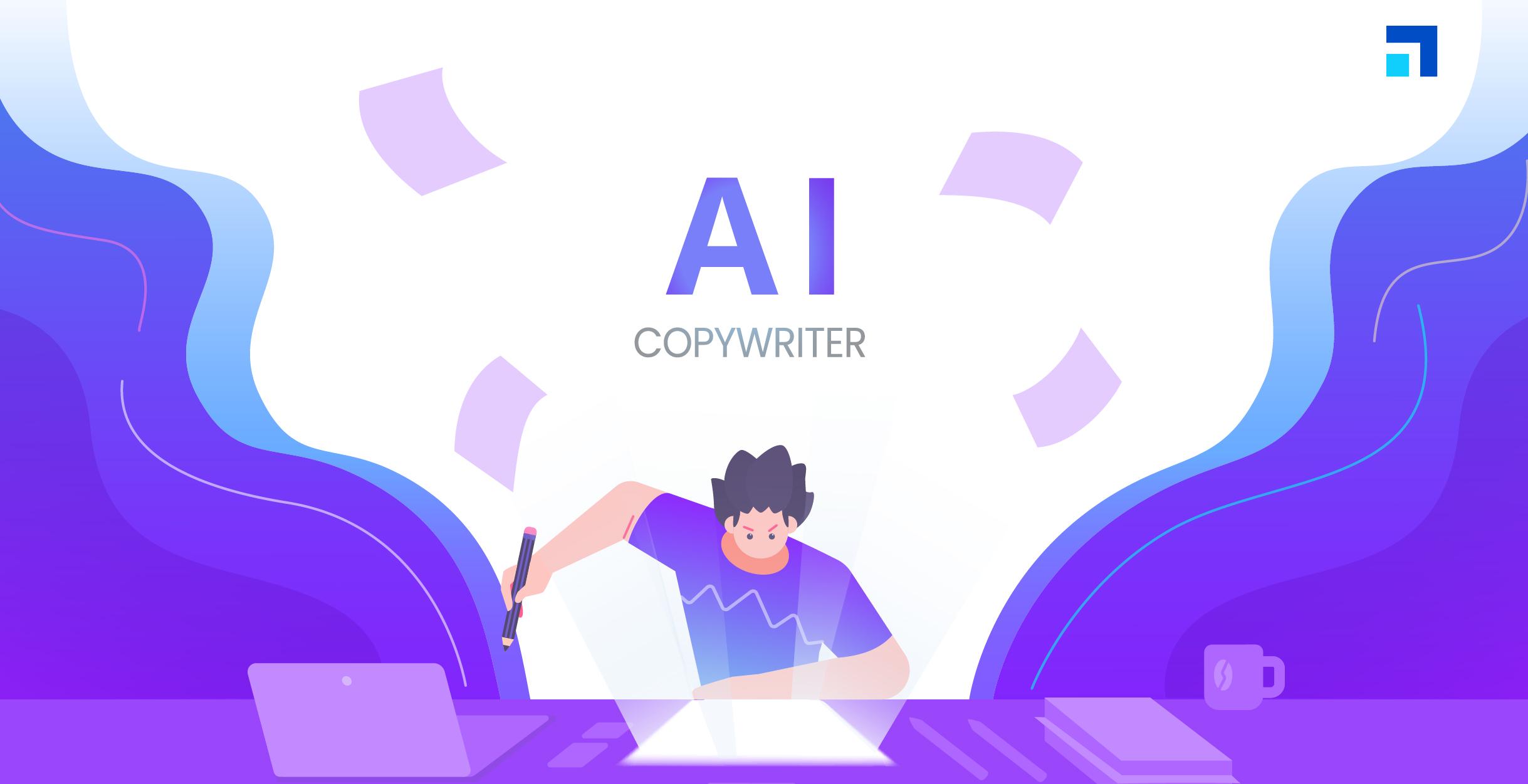 A Writer's Magic Wand: The AI Copywriter