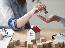 Are you looking for the right property for your new home?