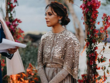 5 Outfits for a Winter Wedding