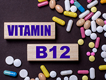 Vitamin B12 –Supporting Healthy Nerves   Anti-Fatigue   Controlling Mood