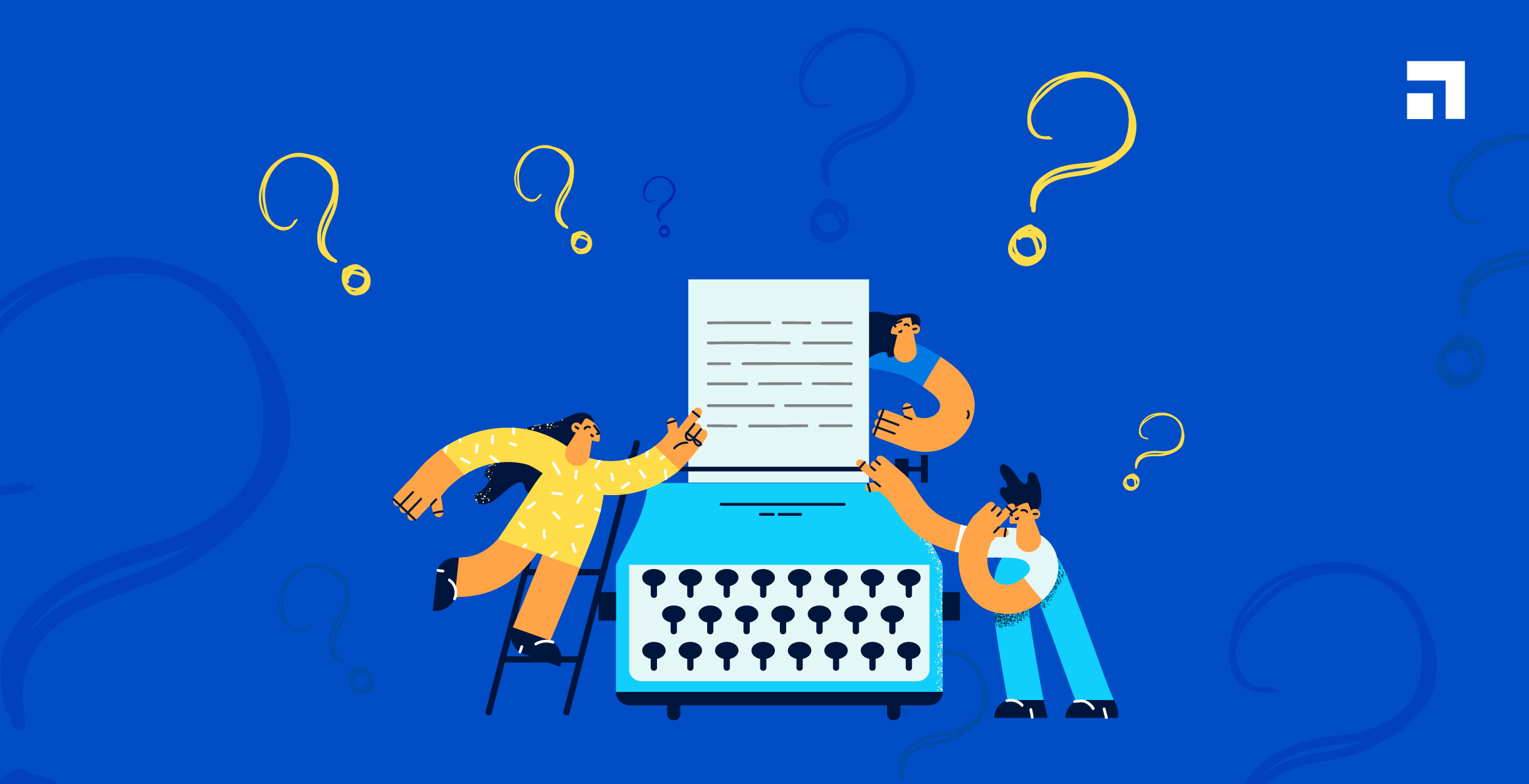 Copywriter and their role in marketing