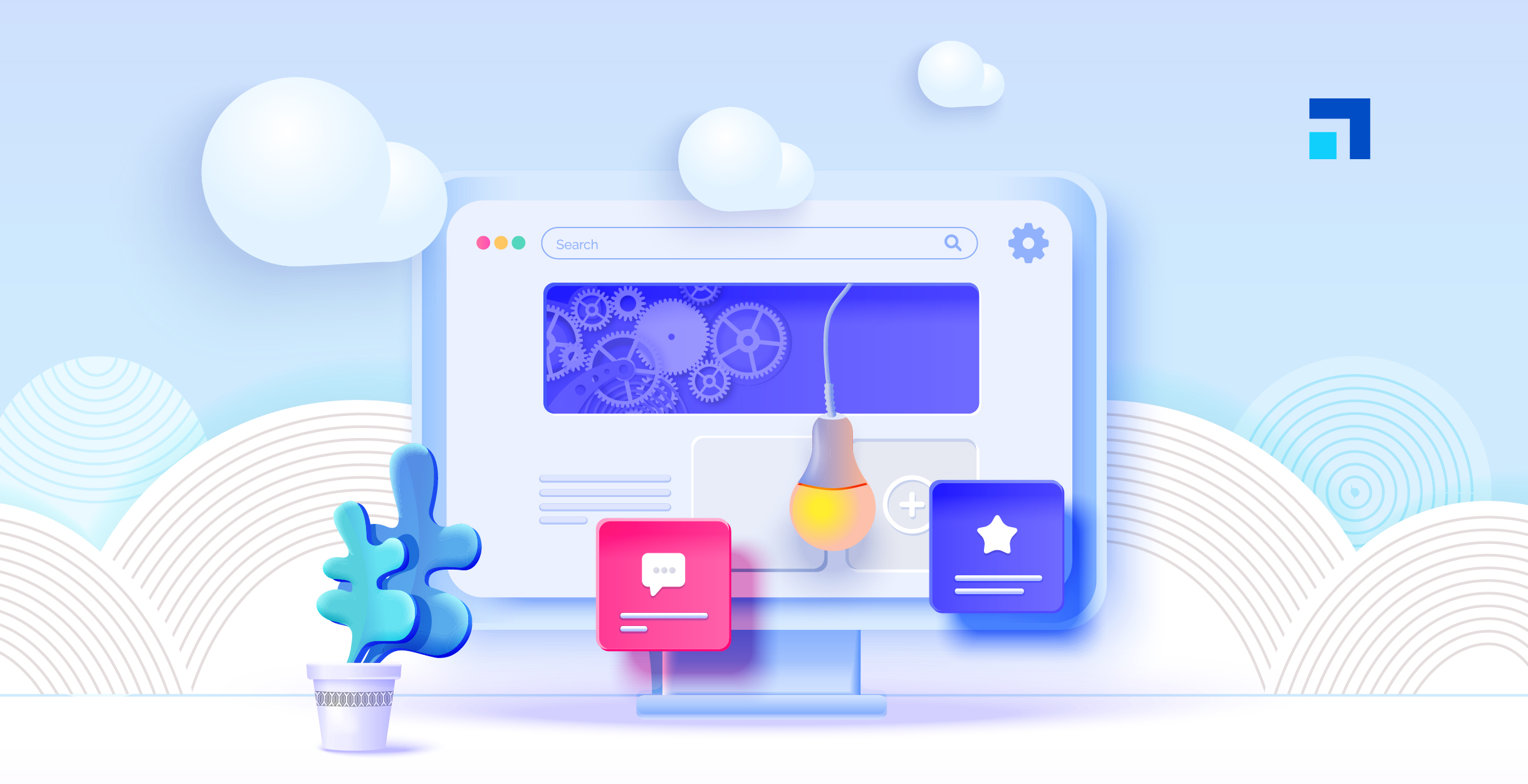 How to Design Exceptional, Visitor-friendly Websites in 2021?