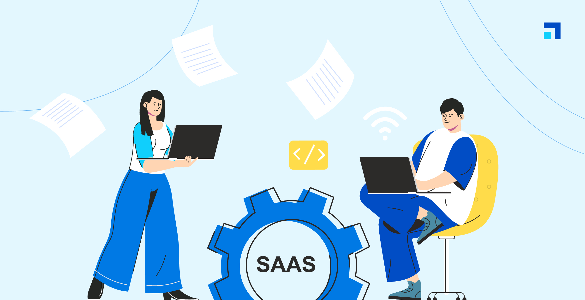 5 Newsletters in SaaS & Tech Building Thought Leadership for their Publishers