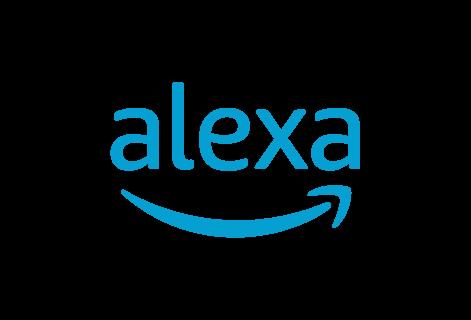 Alexa Logo - ECHO
