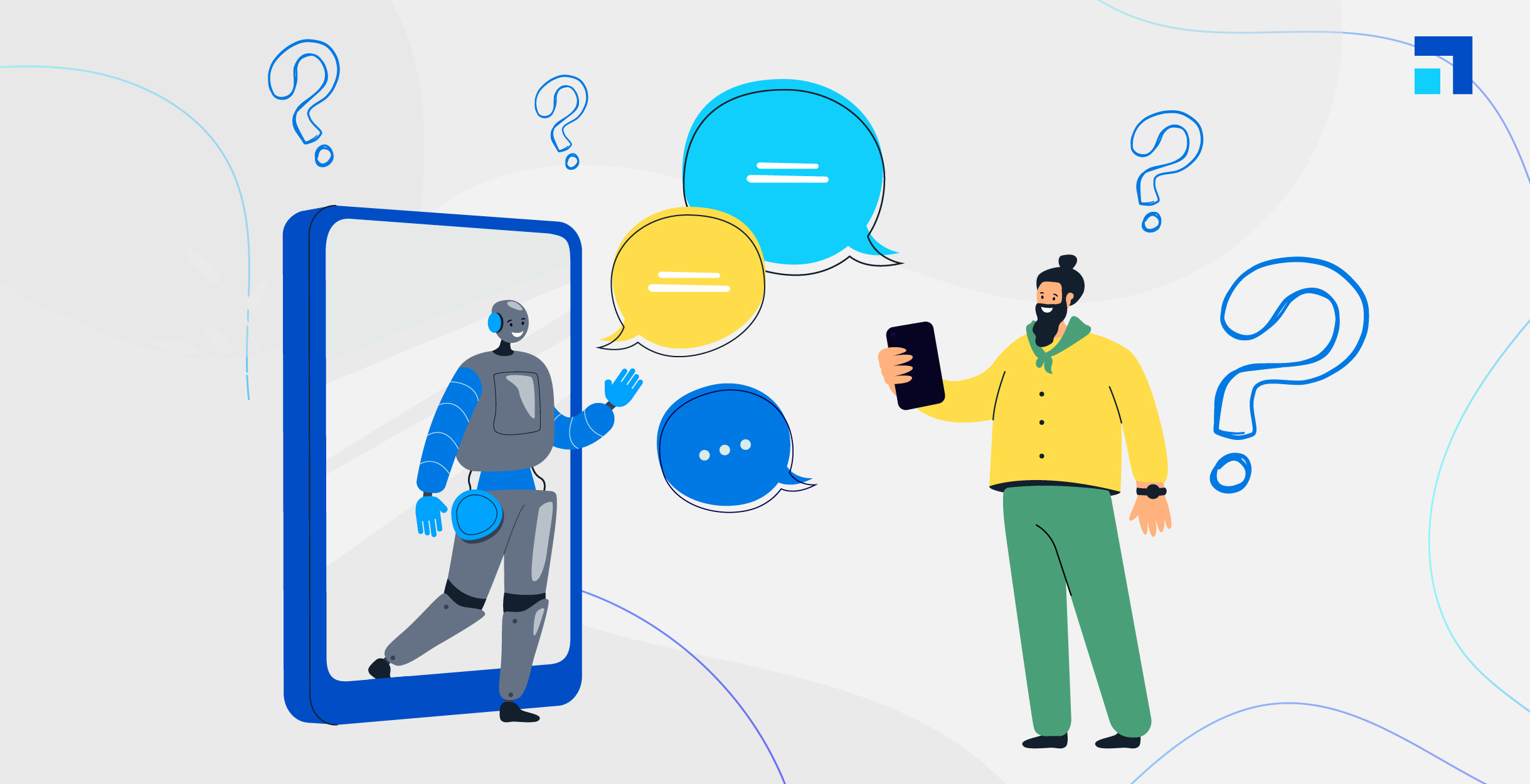 What is the Key Differentiator of Conversational AI?