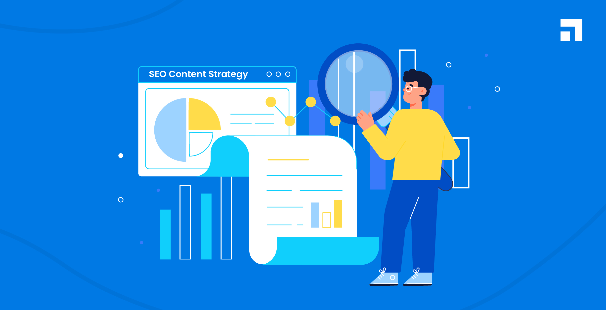 How to build a SEO Content Strategy to Boost Traffic and Revenue