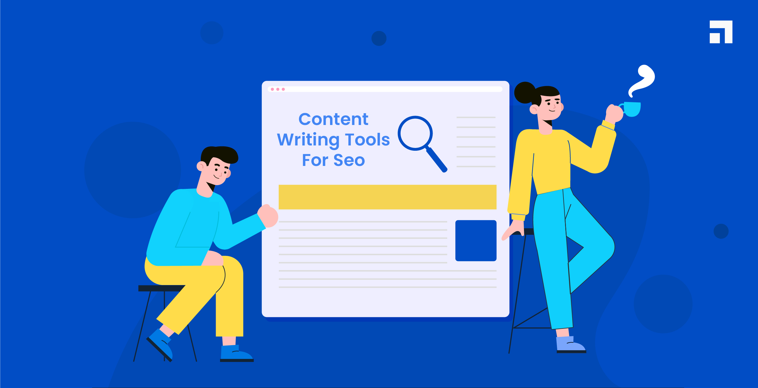 Best Content Writing Tools For SEO To Boost Organic Traffic