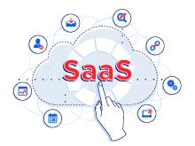 What is SAAS security?