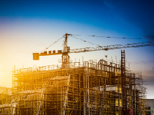How The Construction Industry Is Embracing Time-Lapse Videography
