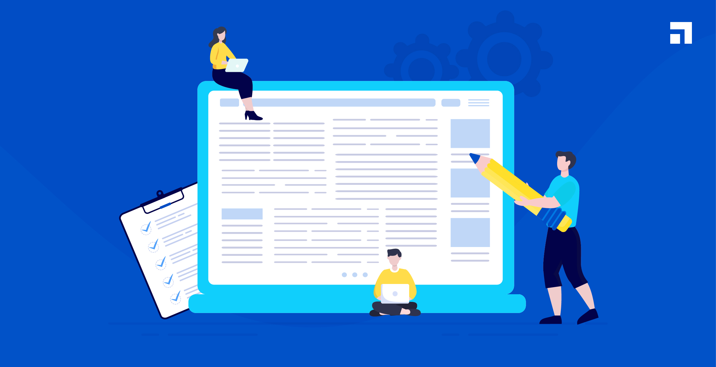 What is a Content Editor: How to use it for content editing and writing?