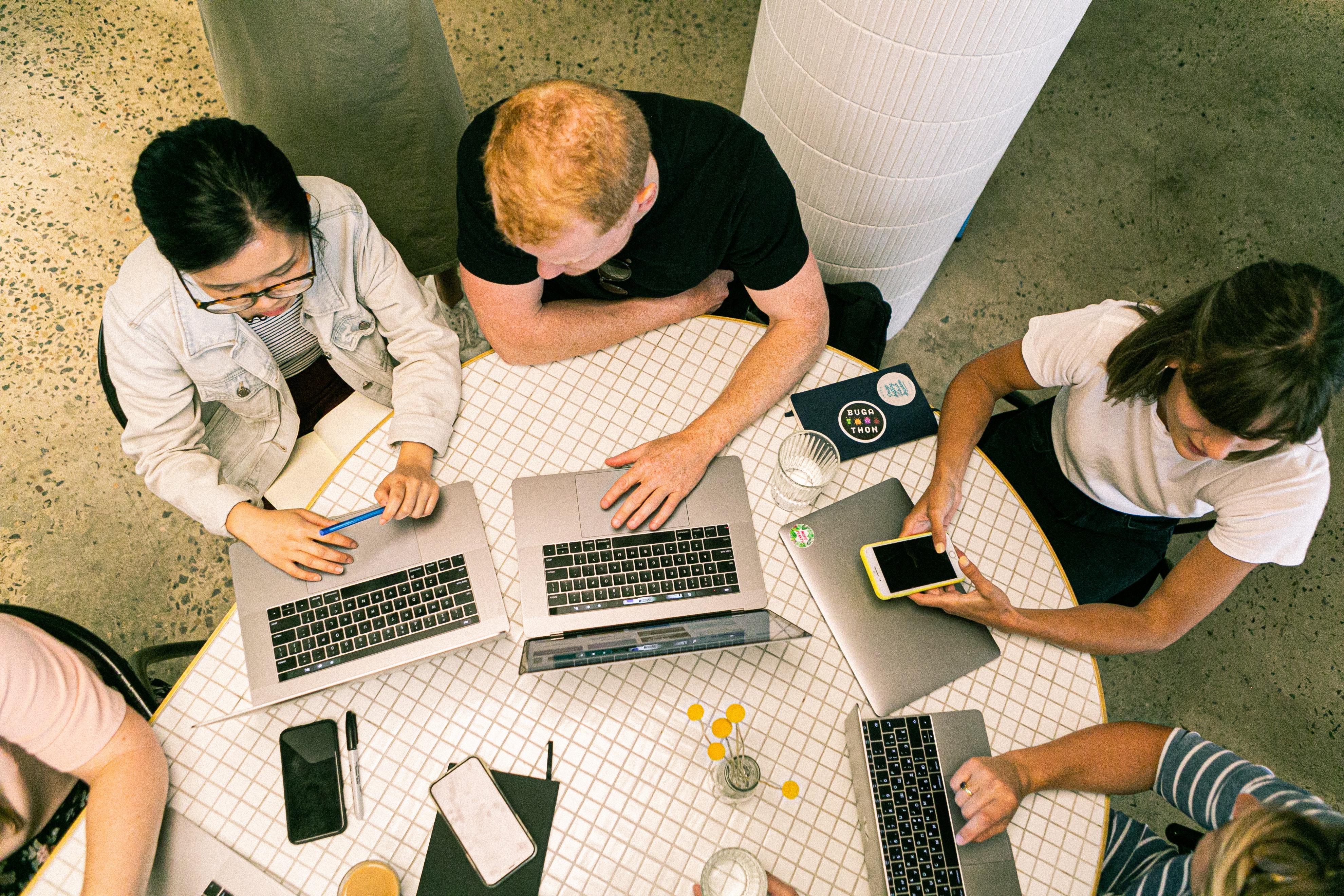 Digital Marketing Strategies from Break the Mould Marketing