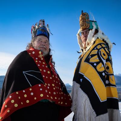 Photo of Head Chief Smogelgem