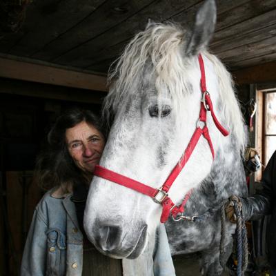 Photo of Linda Ewert