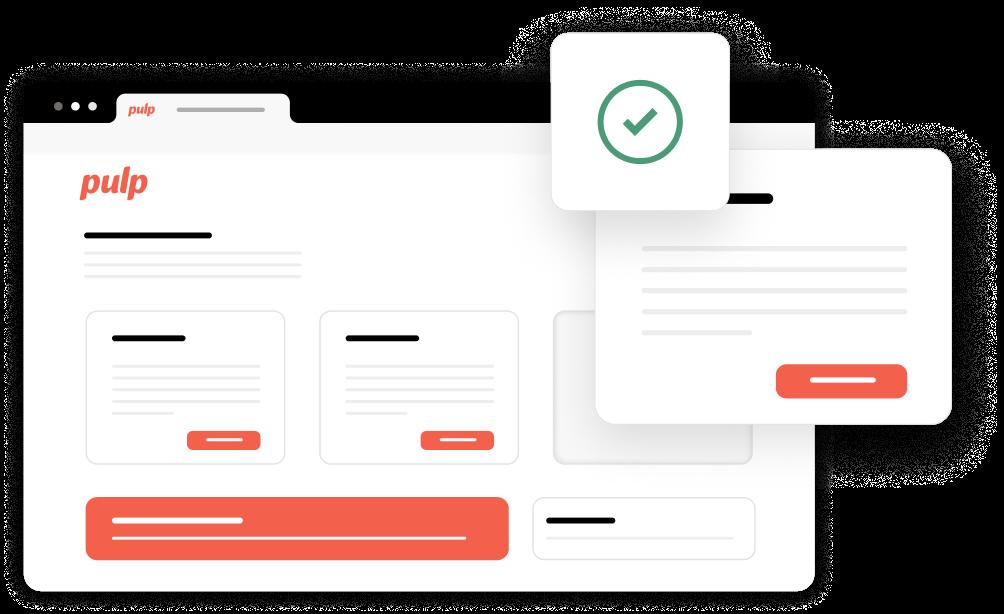 Changements de menu, d'horaires, produits indisponibles... tout est simplifié pour vos équipes.