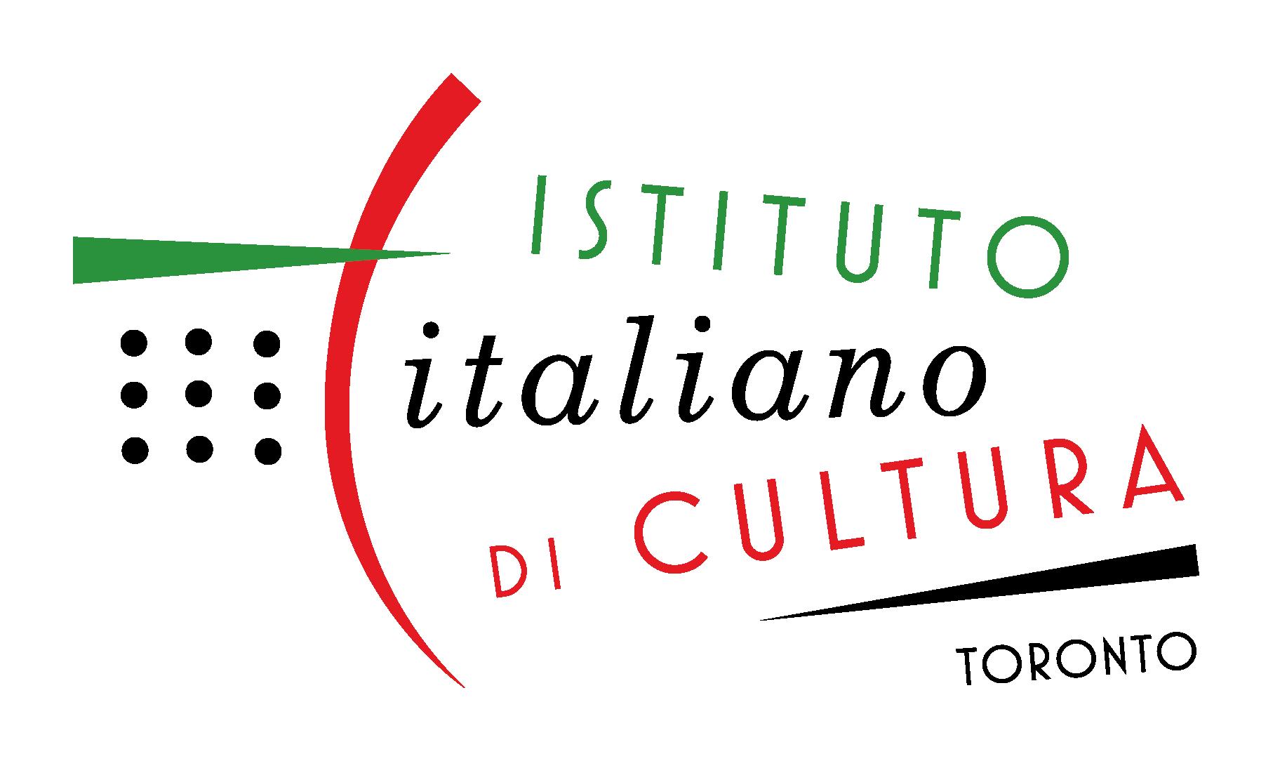 Istitutp Italiano di Cultura logo