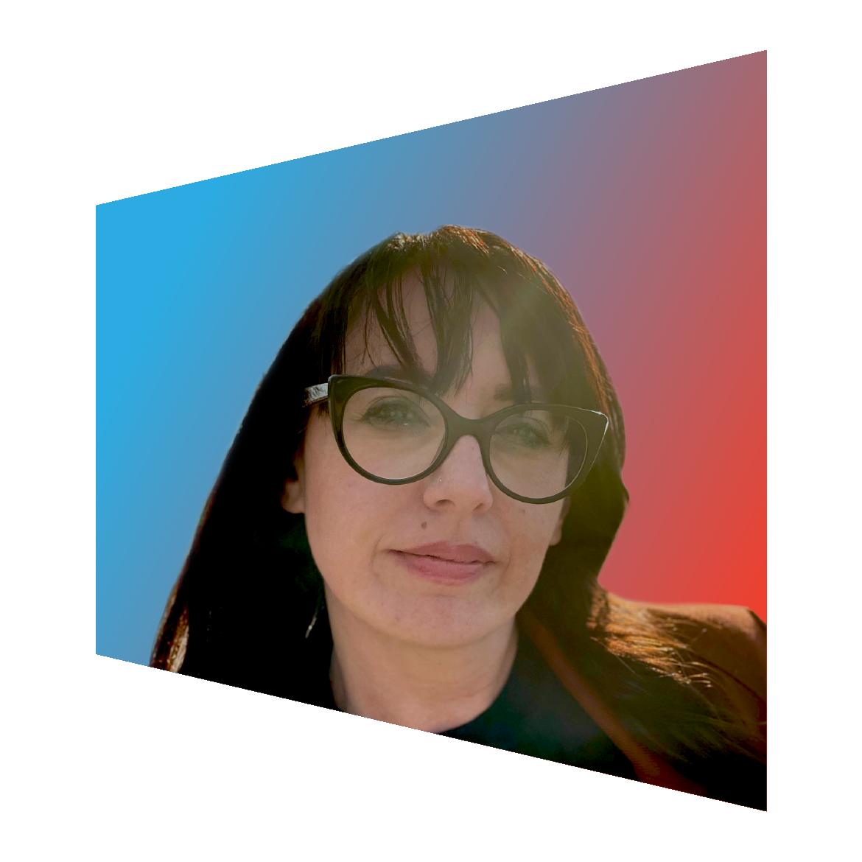 Portrait of Dr. Ari Mazzeo
