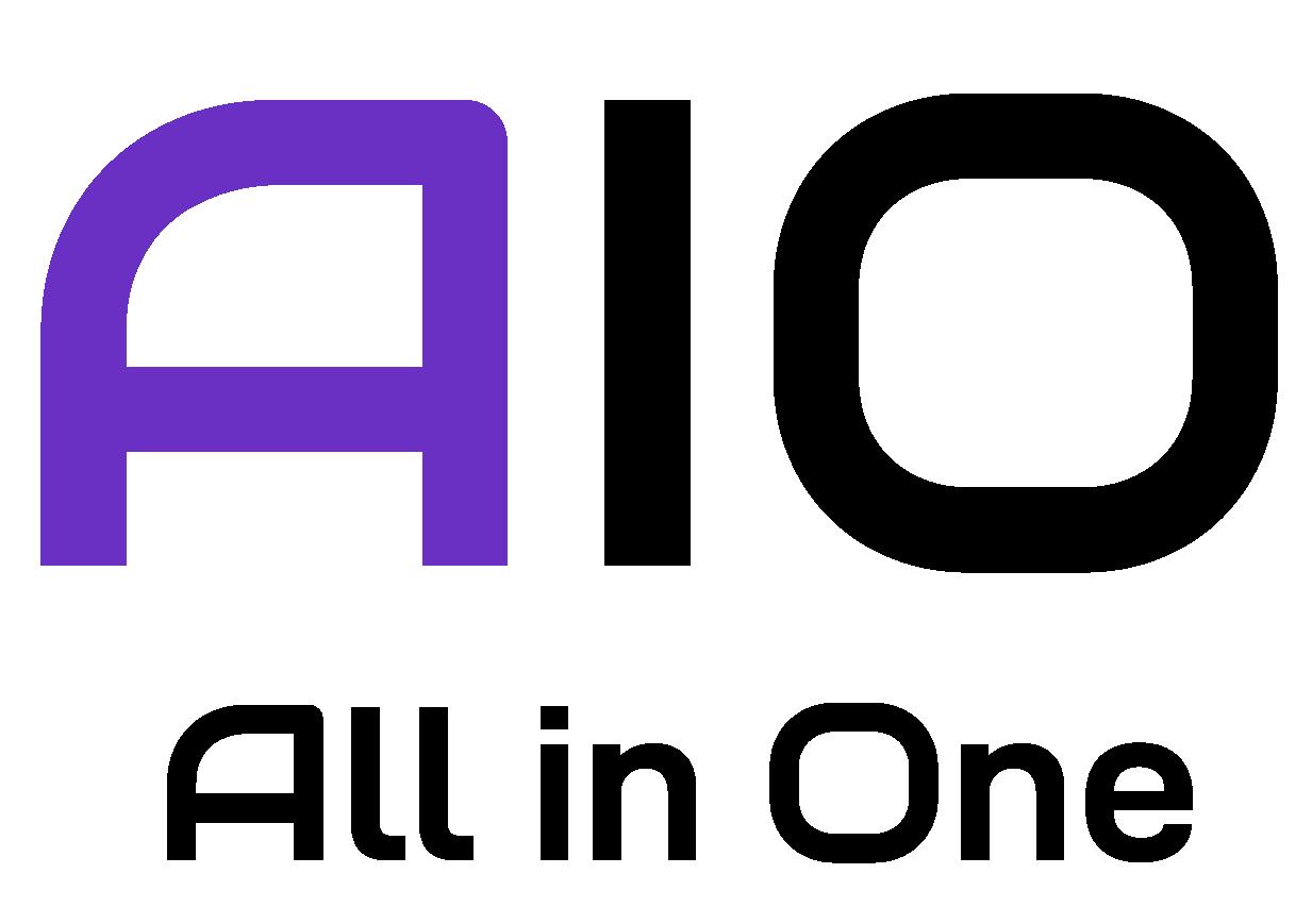 AIO App Logo