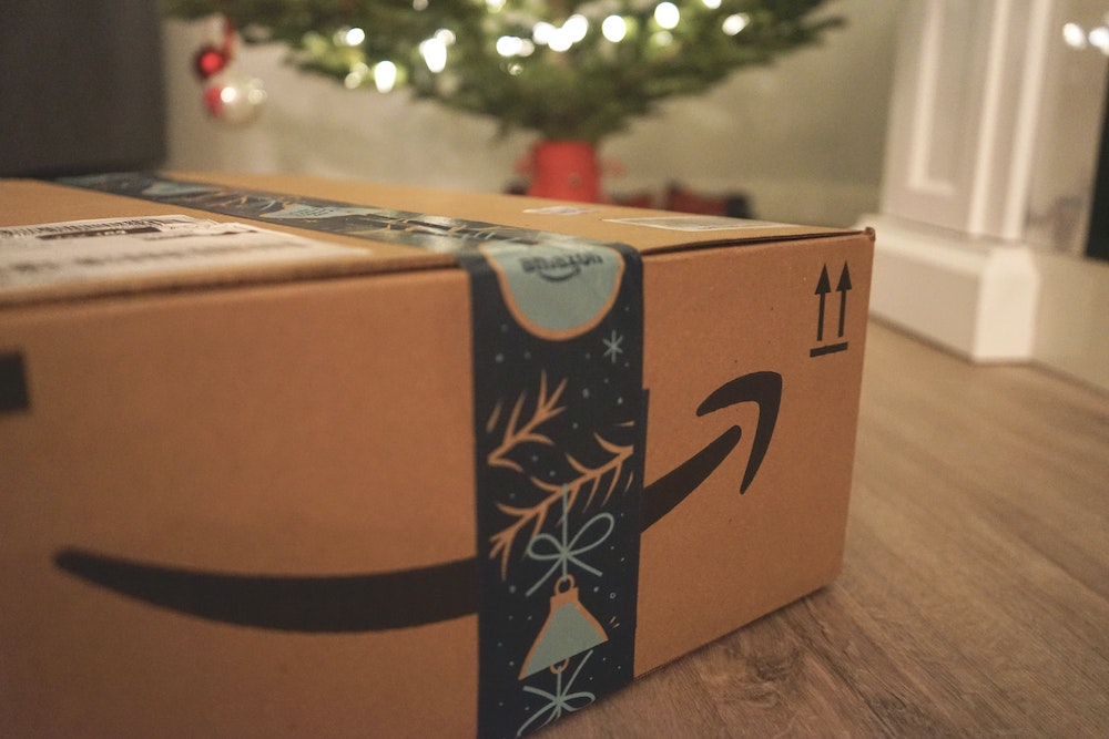 How to Shop on Amazon and Ship to Kenya