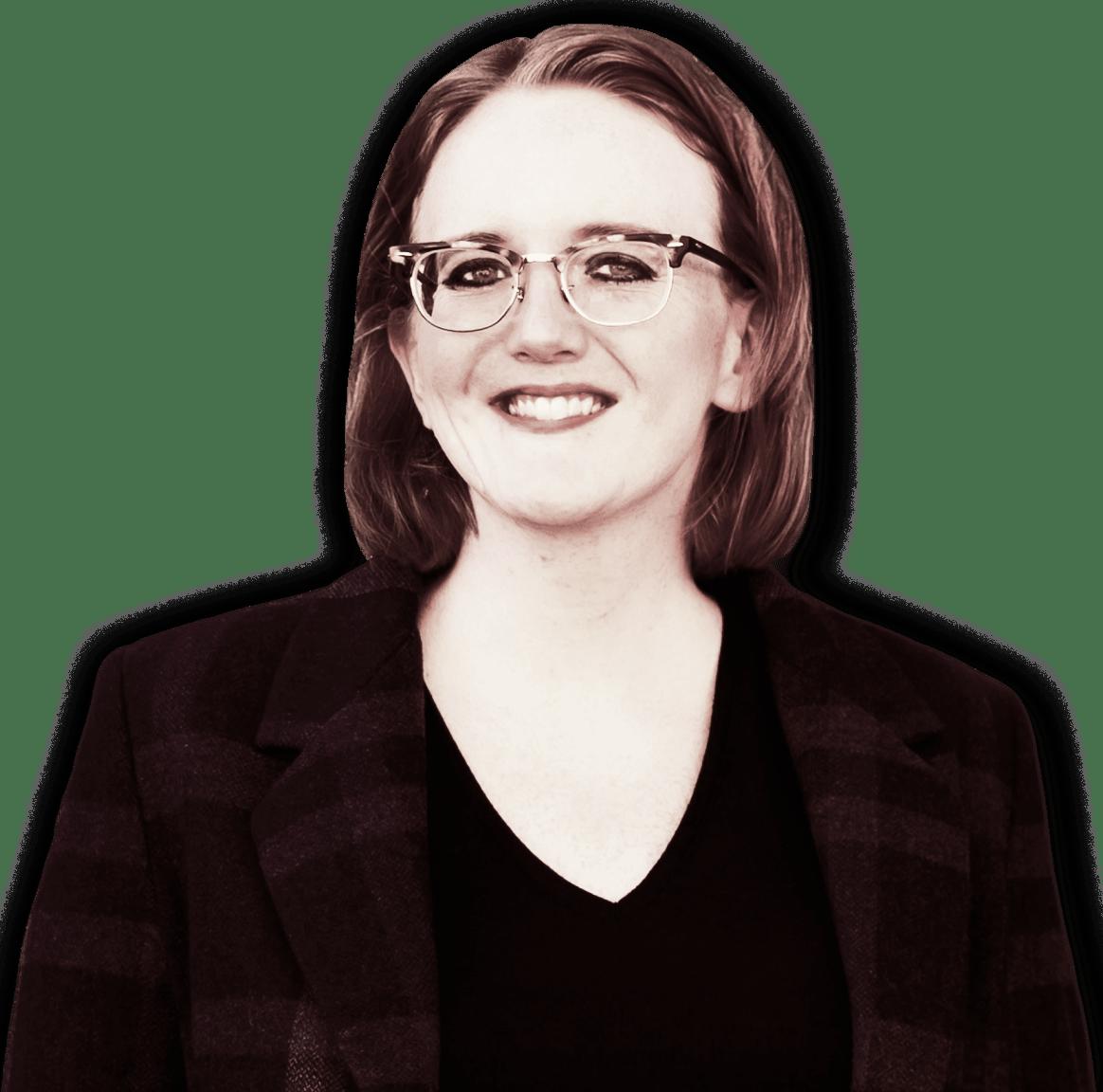 Rebecca Parson for Congress WA-06