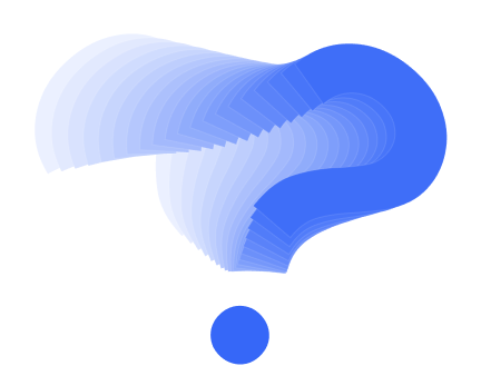 Question mark for the on-page FAQ