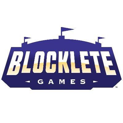 Blocklete Games